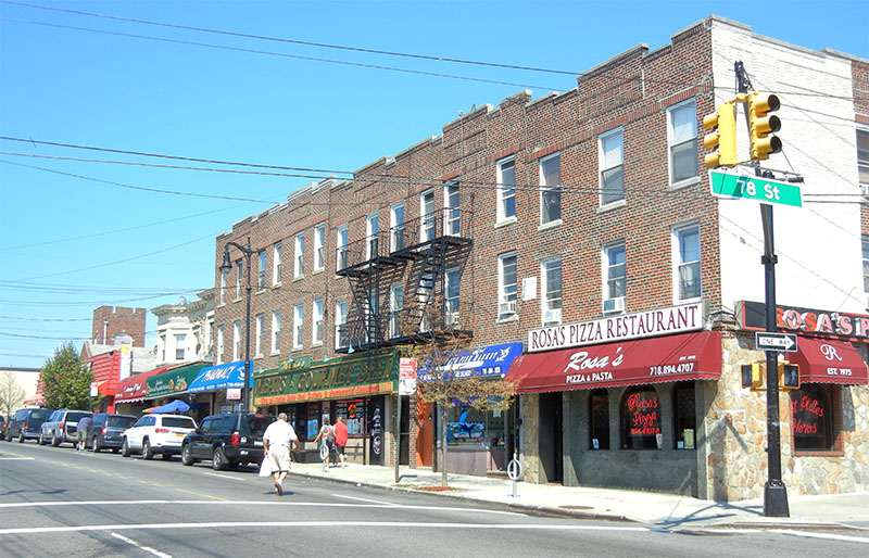 Cleaning Services in Middle Village, Queens